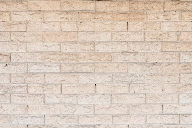 Abstracte bakstenen muurachtergrond