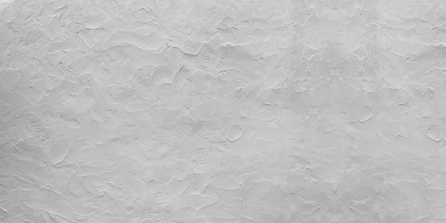 Abstracte betonnen muur achtergrond met krassen. vintage achtergrond, witte cement textuur