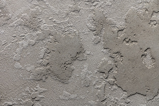 Abstracte betonnen muur gips textuur. close-up voor achtergrond of kunstwerken. hoge kwaliteit foto
