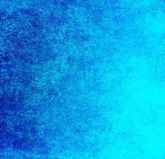 Abstracte blauwe achtergrond van elegante donkerblauwe vintage grunge