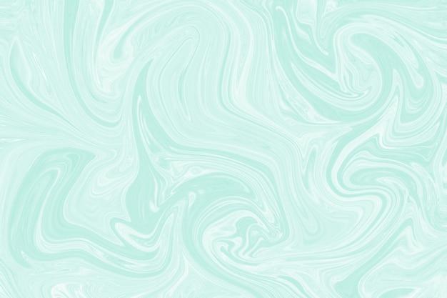 Abstracte blauwe marmeren textuurachtergrond voor behang of achtergrond