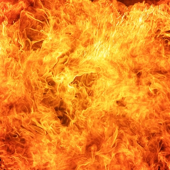 Abstracte bles brand vlam textuur achtergrond