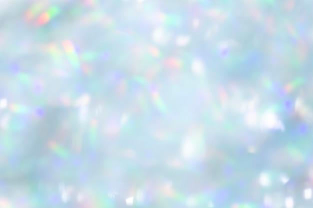 Abstracte bokeh wazig lichten achtergrond