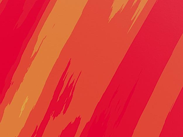 Abstracte brandmuur. vlam afbeelding achtergrond