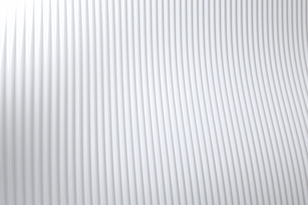 Abstracte de architectuurachtergrond van de muurgolf