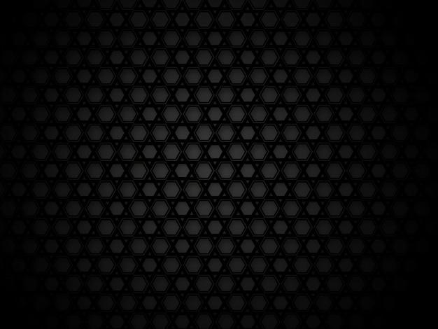 Abstracte donkere gestructureerde achtergrond