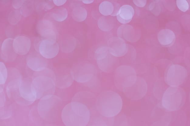 Abstracte elegante roze purple schittert uitstekende fonkeling met bokeh defocused voor gelukkige partijuitnodiging