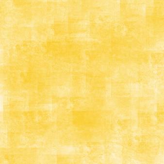 Abstracte gele achtergrond
