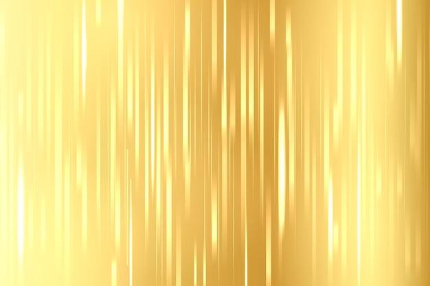 Abstracte gele glitch patroon achtergrond