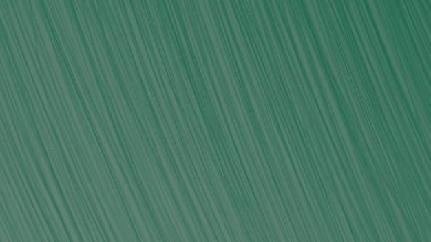 Abstracte geometrische groene lijnen, kleurrijke textiel achtergrond. elegante en luxe 3d-illustratiestijl voor textiel- en canvassjabloon