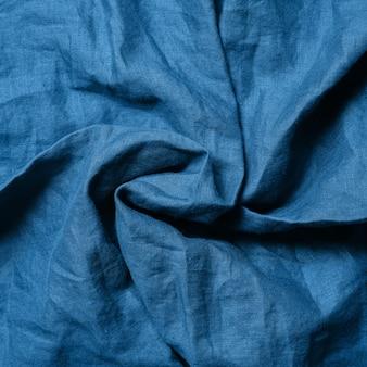 Abstracte gestructureerde achtergrond gemaakt van klassieke blauwe 2020-kleur.