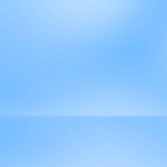 Abstracte gladde kleurrijke textuon een rode muur blauwe kleur met speciaal vervagingseffect voor behang, poster, frame, achtergrond, ontwerp