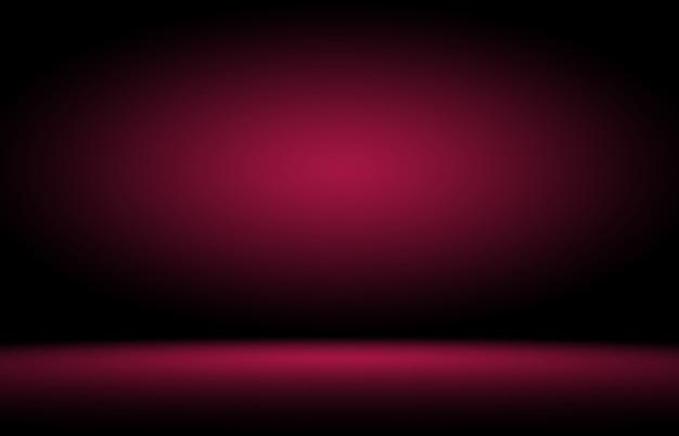 Abstracte gladde paarse achtergrond kamer interieur achtergrond