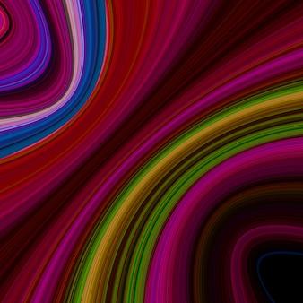 Abstracte grafische afbeelding voor dekking