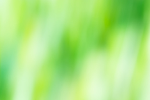 Abstracte groene bewegingsonscherpte achtergrond