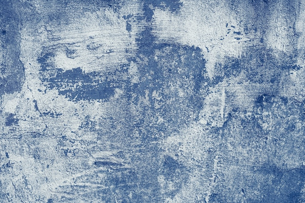 Abstracte grungeachtergrond met schilverf. betonnen wand, textuur.