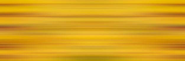 Abstracte horizontale lijnenachtergrond. strepen zijn wazig in beweging.