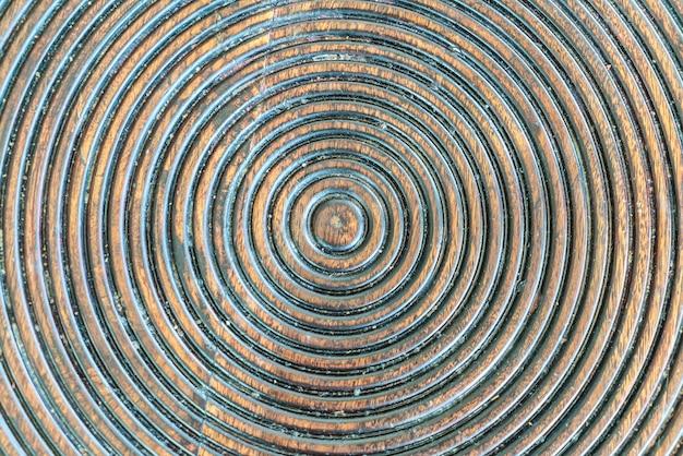 Abstracte houten getextureerde achtergrond