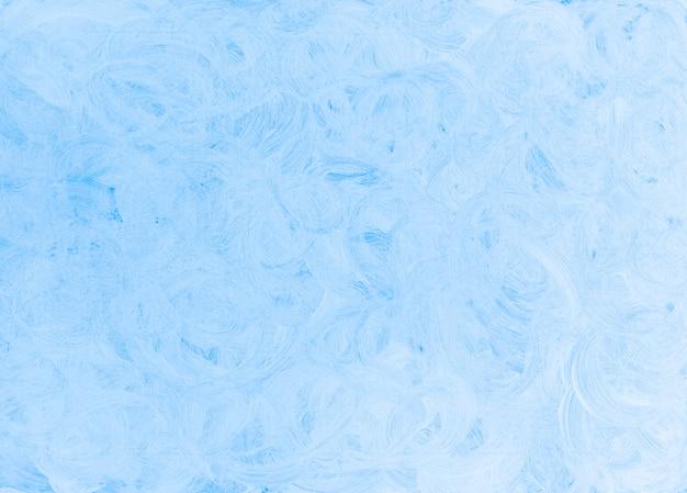 Abstracte kerstmis winter blauwe kleur textuur achtergrond