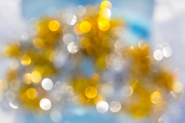 Abstracte kleurrijke textuur achtergrond wazig Premium Foto