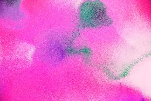 Abstracte kleurrijke textuur