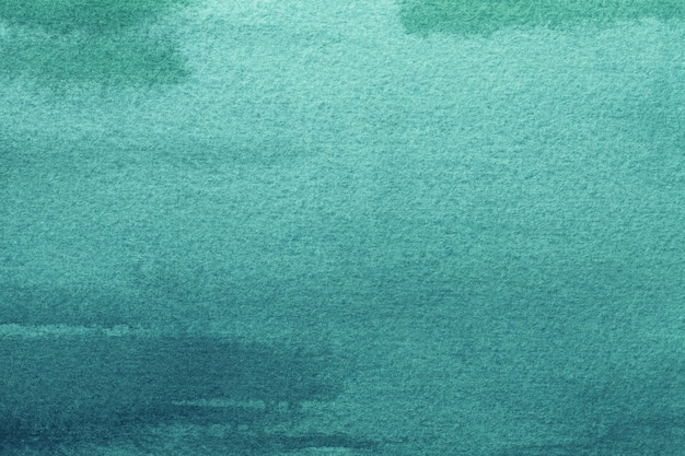 Abstracte kunst lichte turkooise en groene kleuren als achtergrond