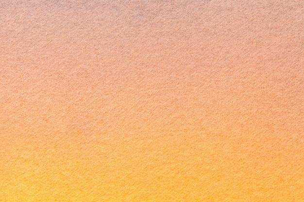 Abstracte kunst lichtgele en roze kleuren als achtergrond.