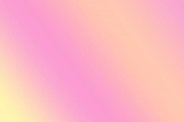 Abstracte lichte achtergrond met kleurovergang