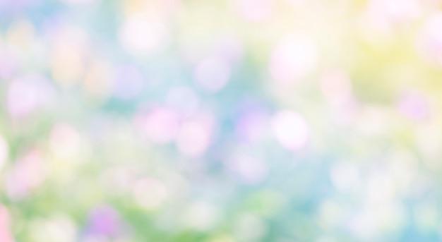 Abstracte lichte kleurrijke achtergrond.