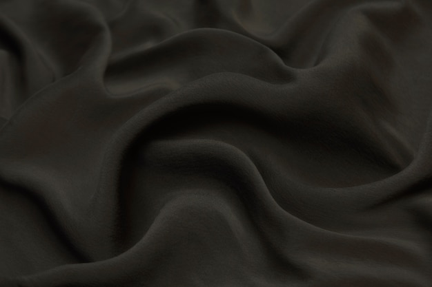 Abstracte luxe doek of vloeibare golf van grunge zijde textuur satijn fluweel materiaal of luxe.