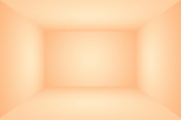 Abstracte luxe licht crème beige bruin zoals katoen zijde textuur patroon achtergrond d studio kamer
