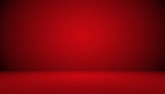 Abstracte luxe zachte rode achtergrond