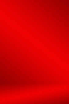 Abstracte luxe zachte rode achtergrond.