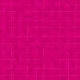 Abstracte luxe zoete pastel roze toon muur vloer tegel glas naadloze patroon mozaïek achtergrondstructuur voor meubilair materiaal.