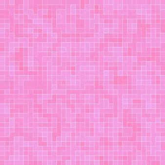Abstracte luxe zoete pastel roze toon muur