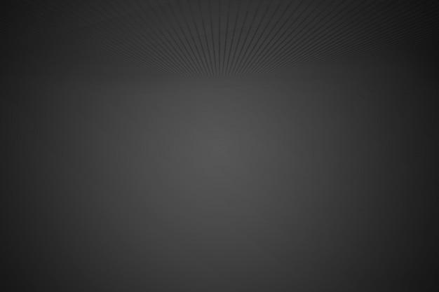 Abstracte luxe zwarte gradiënt met randvignette achtergrond studio achtergrond - goed gebruiken als achtergrond achtergrond, studio achtergrond, verloop frame.