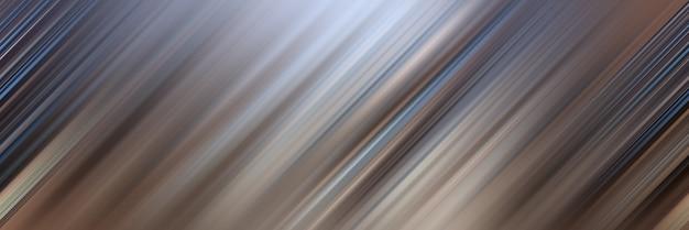 Abstracte metalen achtergrond van diagonale lijnen. kleurrijke achtergrond textuur. abstract kunstontwerp.