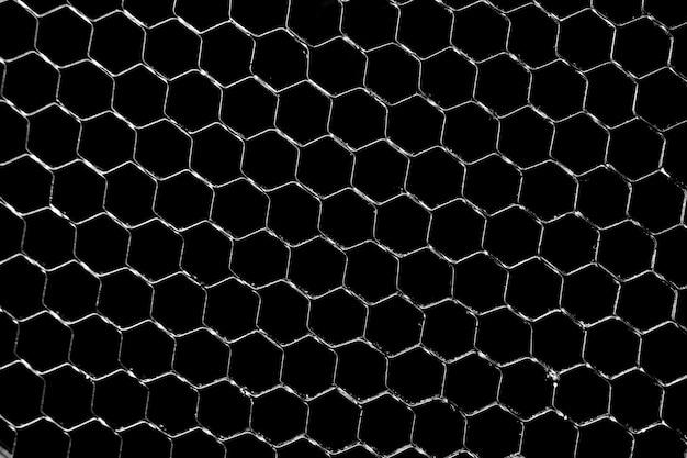 Abstracte metalen textuur achtergrond