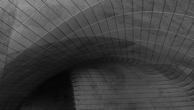 Abstracte moderne architectuur