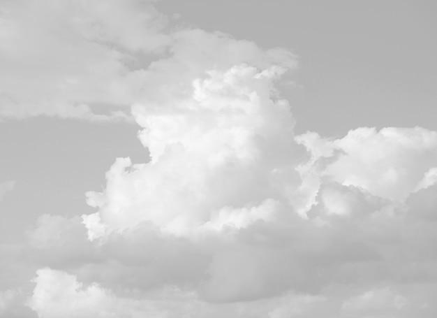 Abstracte natuurlijke achtergrond met wolken