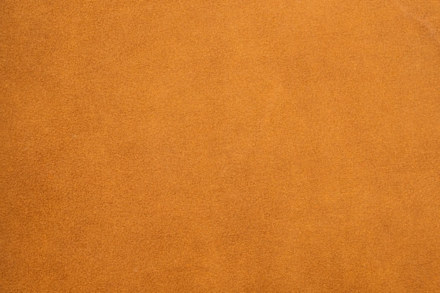 Abstracte natuurlijke bruin lederen textuur patroon achtergrond