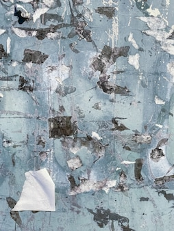 Abstracte oppervlak van grunge vuile muur