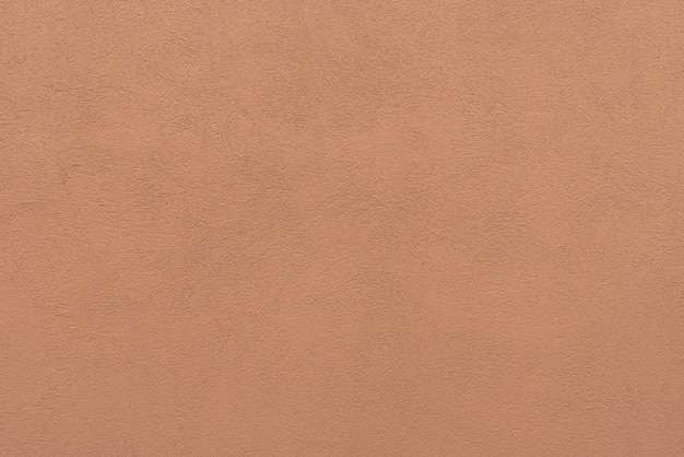 Abstracte oranje betonnen muur achtergrond