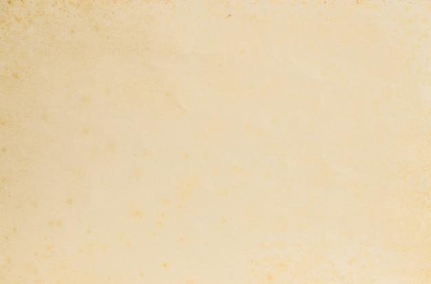 Abstracte oude document textuur voor achtergrond