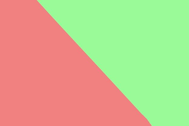 Abstracte papier achtergrond met trendy kleuren 0f 2021 jaar. en geometrische vorm.