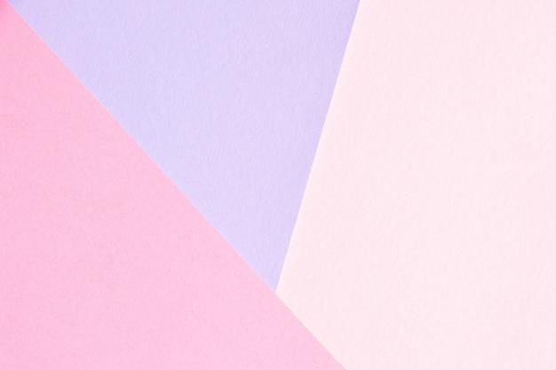 Abstracte papier kleurrijke achtergrond