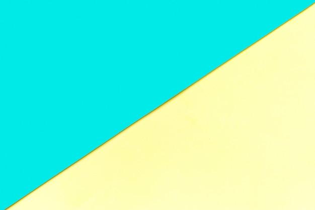 Abstracte pastelkleur gekleurde document achtergrond van het textuurminimalisme
