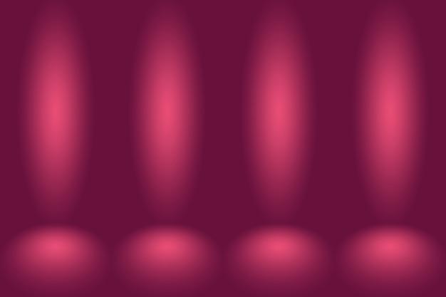 Abstracte rode achtergrond kerst valentines lay-out designstudioroom websjabloon bedrijfsrapport met...