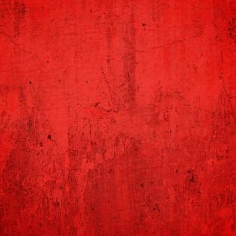 Abstracte rode achtergrond met textuur