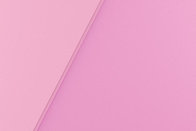 Abstracte roze papier textuur achtergrond. minimaal achtergrondontwerp